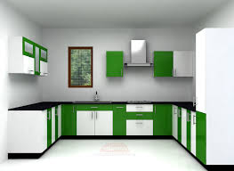Straight Modular Kitchen 3. U Shaped Modular Kitchen 4. Parallel Modular  Kitchen